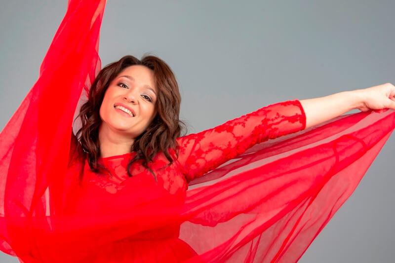 Ольга Печерских (артист-вокалист)